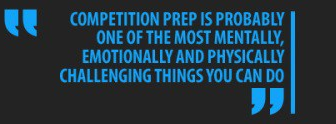 comp prep